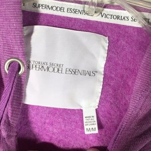 Victoria's Secret Tops - Women's Victoria's Secret Hoodie